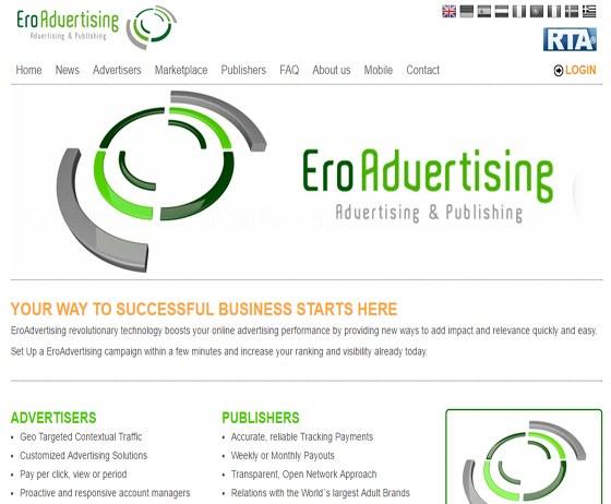 Ero-Advertising.com