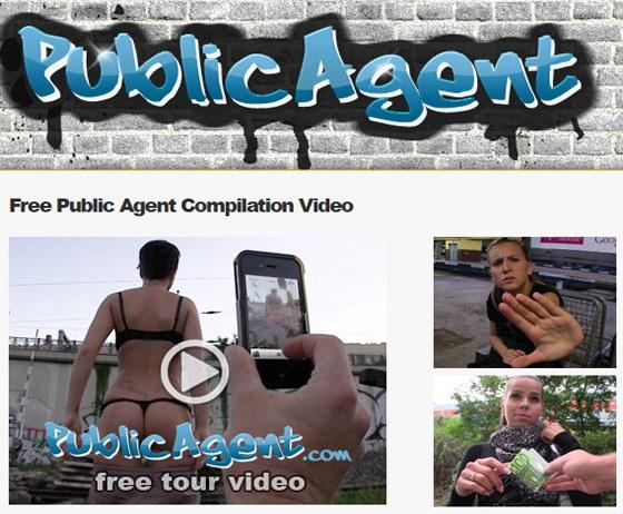PublicAgent.com